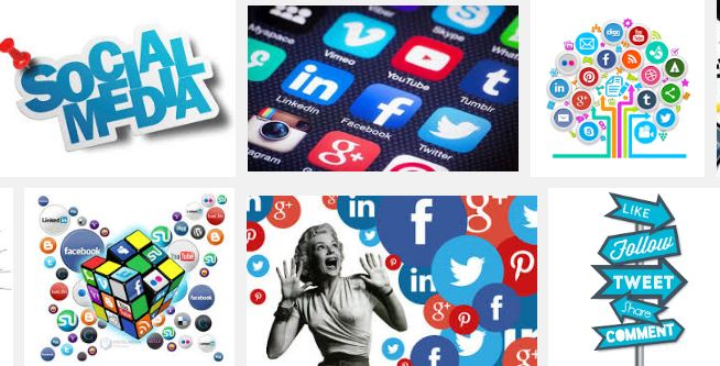 Swell Marketing Inc Social Media